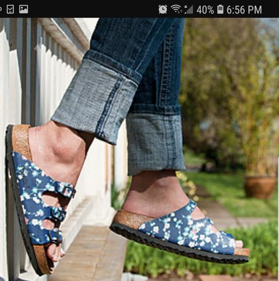 e2eea2f6ed1 BIRKENSTOCK Shoes - PAPILLIO BY BIRKENSTOCK FLORIDA SPRING SANDALS